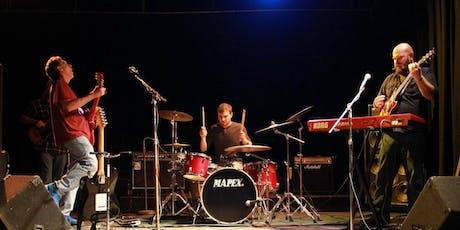 Star Period Star // Matt Jaidev // Cunabear tickets