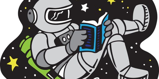 Space Explorers: To the Library and Beyond