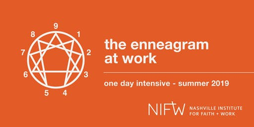 Enneagram at Work One Day Intensive // JULY SESSION