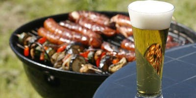 Grilling With Beer