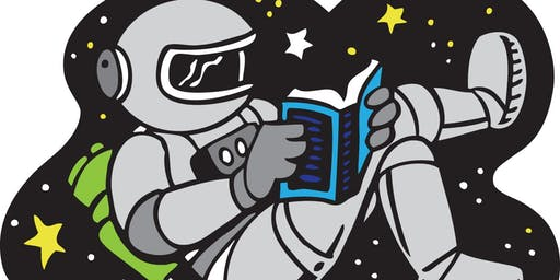 Space Explorers: Take Me to Your Reader