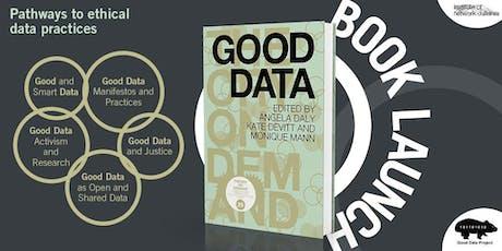 Good Data Brisbane Launch tickets
