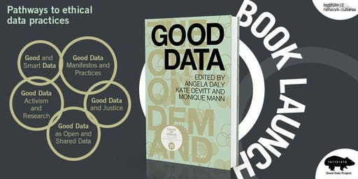 Good Data Brisbane Launch
