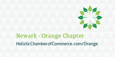 Monthly Networking Event for the Holistic Chamber of Commerce