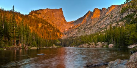 National Summit Day: Emerald Lake Hike with National Park Trips Media tickets