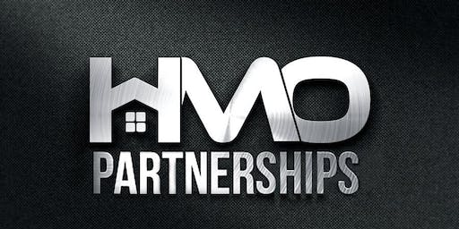 HMO Partnerships Discovery Day