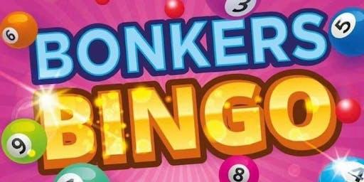 Bonkers Bingo