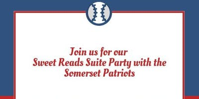 Sweet Reads Suite Party