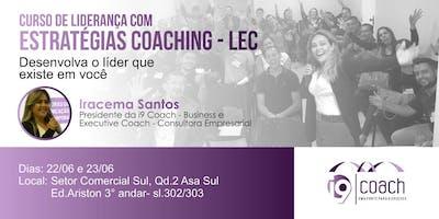 LEC - LIDERANÇA COM ESTRATÉGIAS COACHING