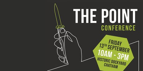 The Point Conference tickets