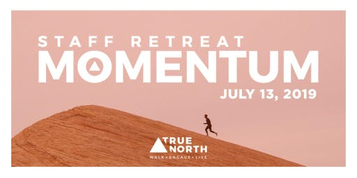 Momentum Staff Retreat
