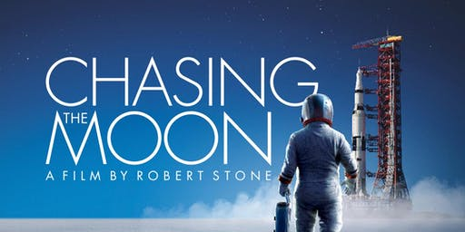American Experience: Chasing the Moon - Grand Junction