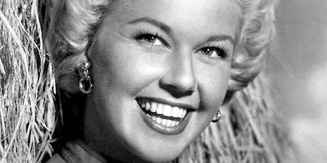Dear Doris: Remembering Doris Day with Maud Hixson tickets