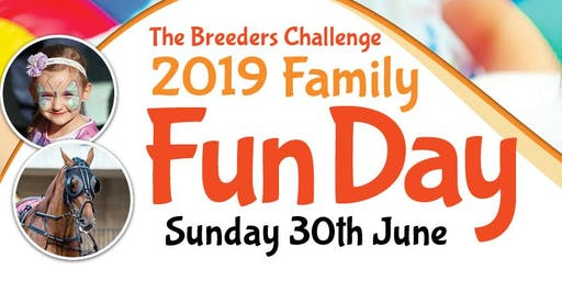 Breeders Challenge Family Fun Day