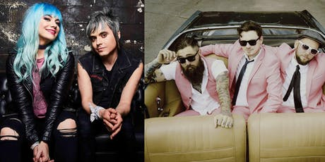 The Dollyrots, The Pink Spiders, Kyle Troop & the Heretics at 529 tickets
