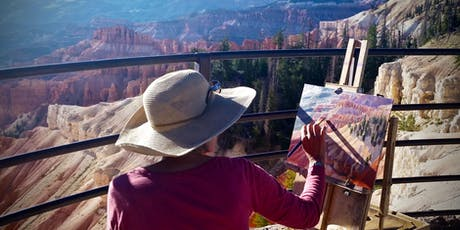 Plein Air: Fingers of Kolob with Debbie Drake tickets