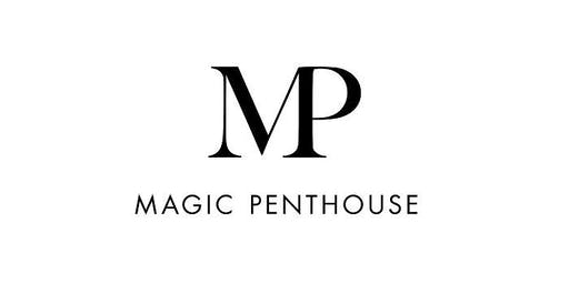 The Magic Penthouse 8/9/2019