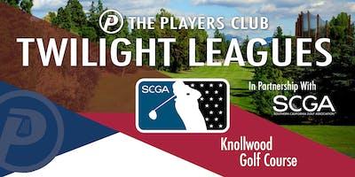 2019 SCGA Twilight Leagues - Knollwood