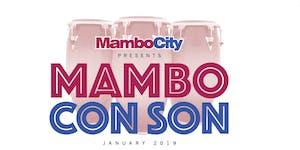 Mambo City's MamboConSon Weekend