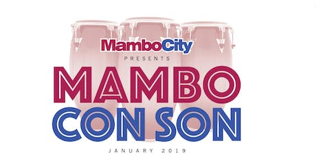 Mambo City's MamboConSon Weekend tickets