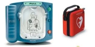 Buy the best aeds with free shipping