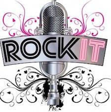 Rockit Vocal Studios logo