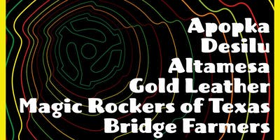 45 Anniversary Day 3-Bridge Farmers, Desilu, Altamesa,  Gold Leather & more