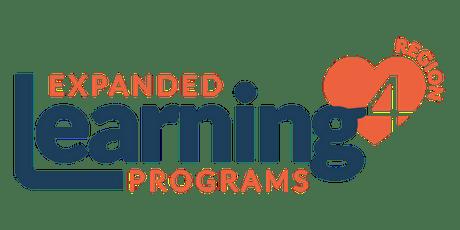 Region 4 SSEL Middle School Peer Learning Exchange (Session 3) tickets