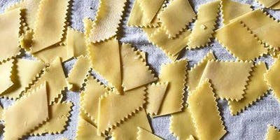 La Cucina: Fresh Pasta Workshop