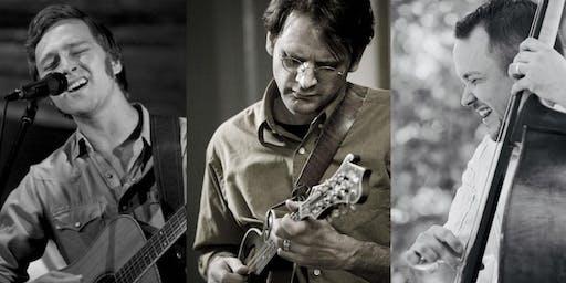 Matt Flinner Trio in Concert