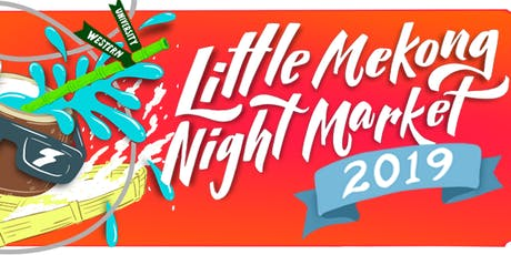 Little Mekong Night Market tickets