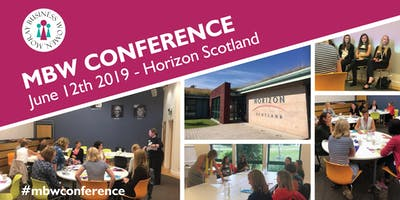 Moray Business Women Conference 2019