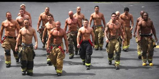 Firefighter / EMT Singles Mixer: Snag Yourself A Hero I NYC Singles Events I Firefighter Dating Events