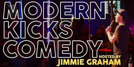 Comedy Night @ The Winchester FREE W/ RSVP !!! tickets
