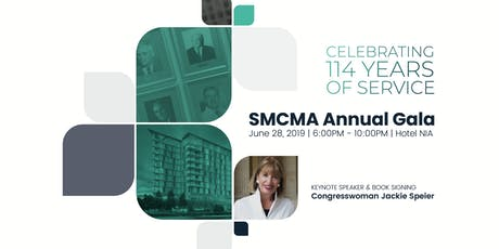 SMCMA Annual Gala tickets