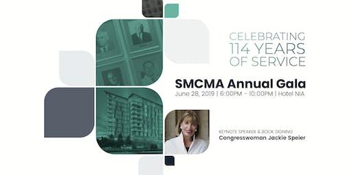 SMCMA Annual Gala