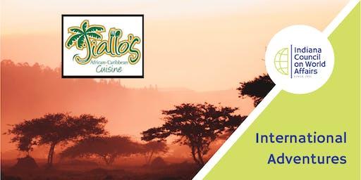 ICWA International Adventures - Africa