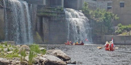 Big Canoe Adventure Excursions Morning Paddles tickets