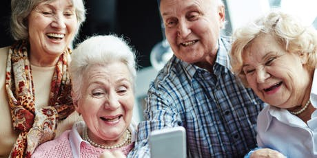 Seniors' Wellbeing and Safety Seminar tickets