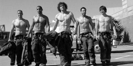 Snag Yourself A Hero at our Rescue Me Firefighter & EMS Singles Event I NYC Singles Parties tickets