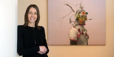 ANU School of Art & Design Sir William Dobell Annual Lecture: Karen Quinlan AM