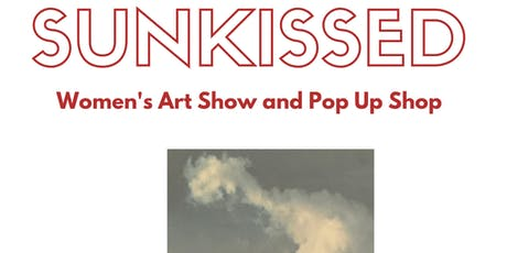 SUNKISSED: Art Show and Pop-Up Store tickets