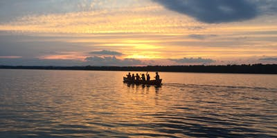 Big Canoe Adventure Excursions Sunset Paddle