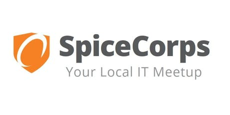 Spiceworks SpiceCorps Meeting tickets