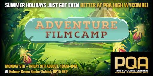 Adventure Film Camp