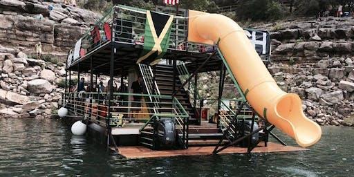 Encore Boat Party | 8.11 w/DJ Donte + Willtothe