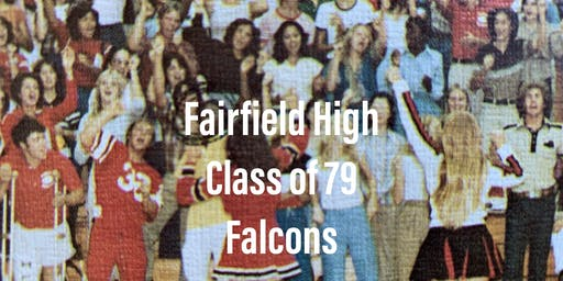 Fairfield High School 1979,  The Falcons