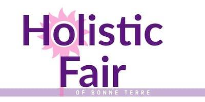 Holistic Fair in Bonne Terre