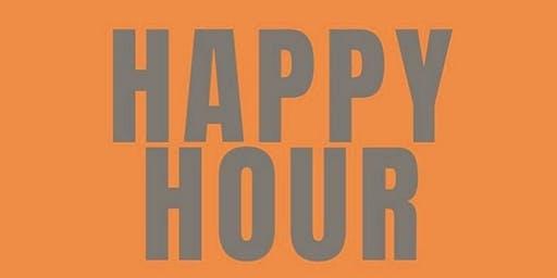 Happy Hour Thursday @ Oak Atlanta