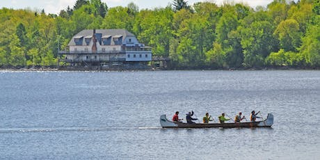 Big Canoe Adventure Excursions Voyageur Paddle tickets